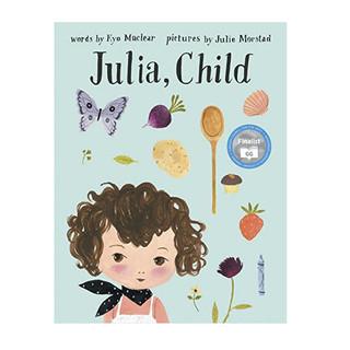 Kyo Maclear   Julia Child