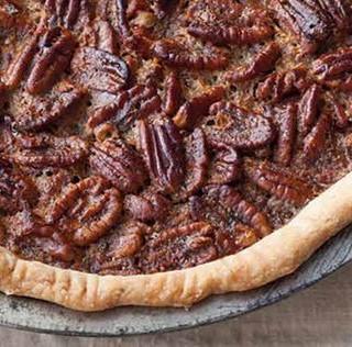 Ina Garten Pecan Pie