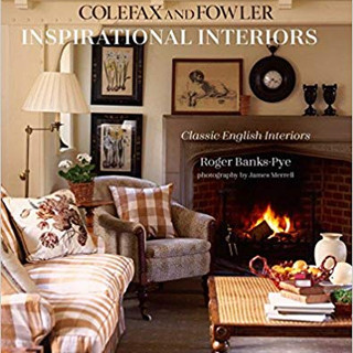Colefax And Fowler Inspirational Interiors