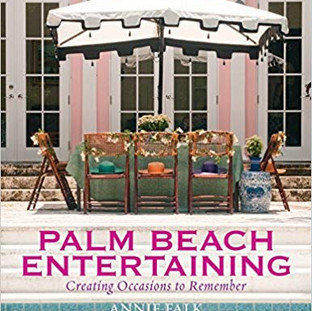 Palm Beach Entertaining