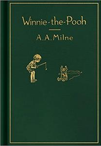 A.A. Milne Winnie-The-Pooh