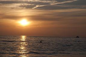 Sunset in Flrida