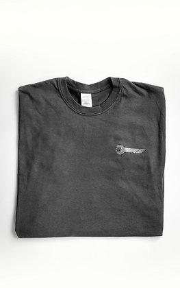 Spanner Logo T-Shirt