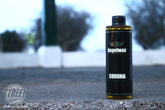 AngelWax Corona Spray On Wax