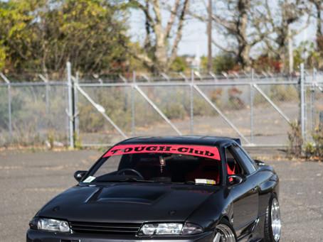 A Rare Breed - Daniel P's R32 Skyline (ToughZilla)