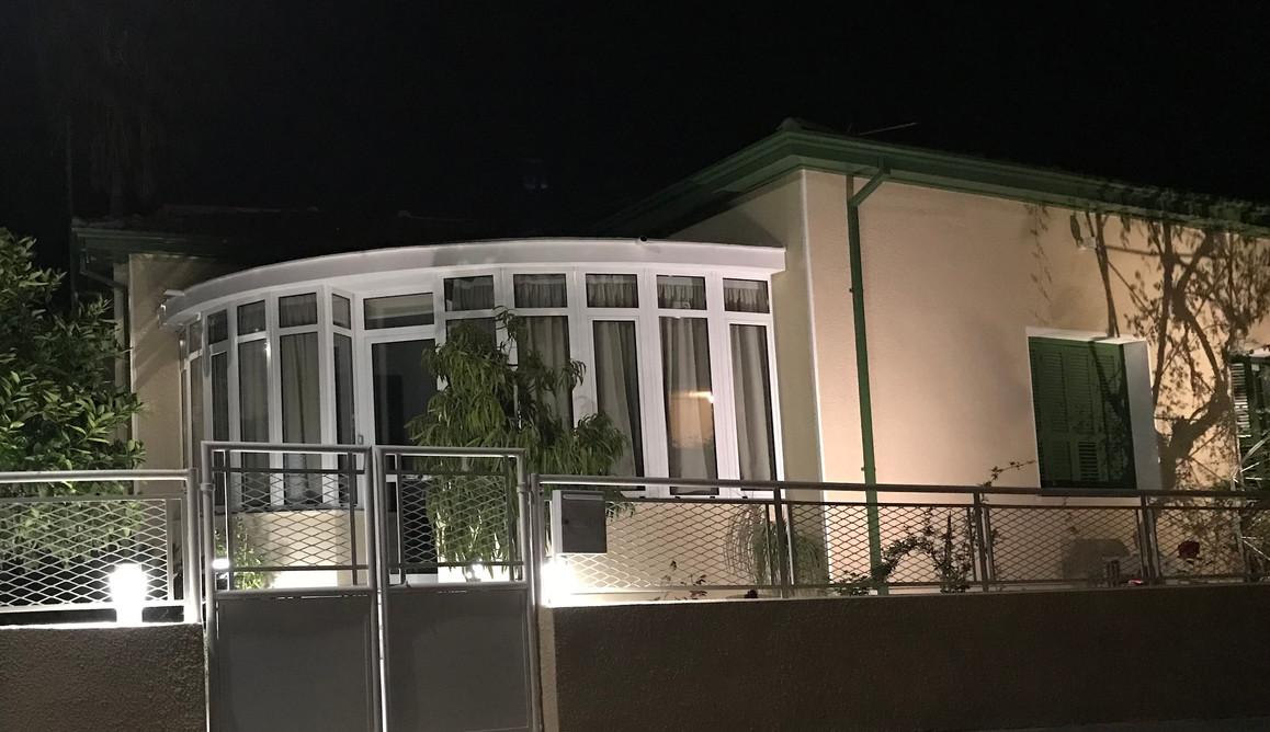 AVGI'S HOME NIGHT VIEW