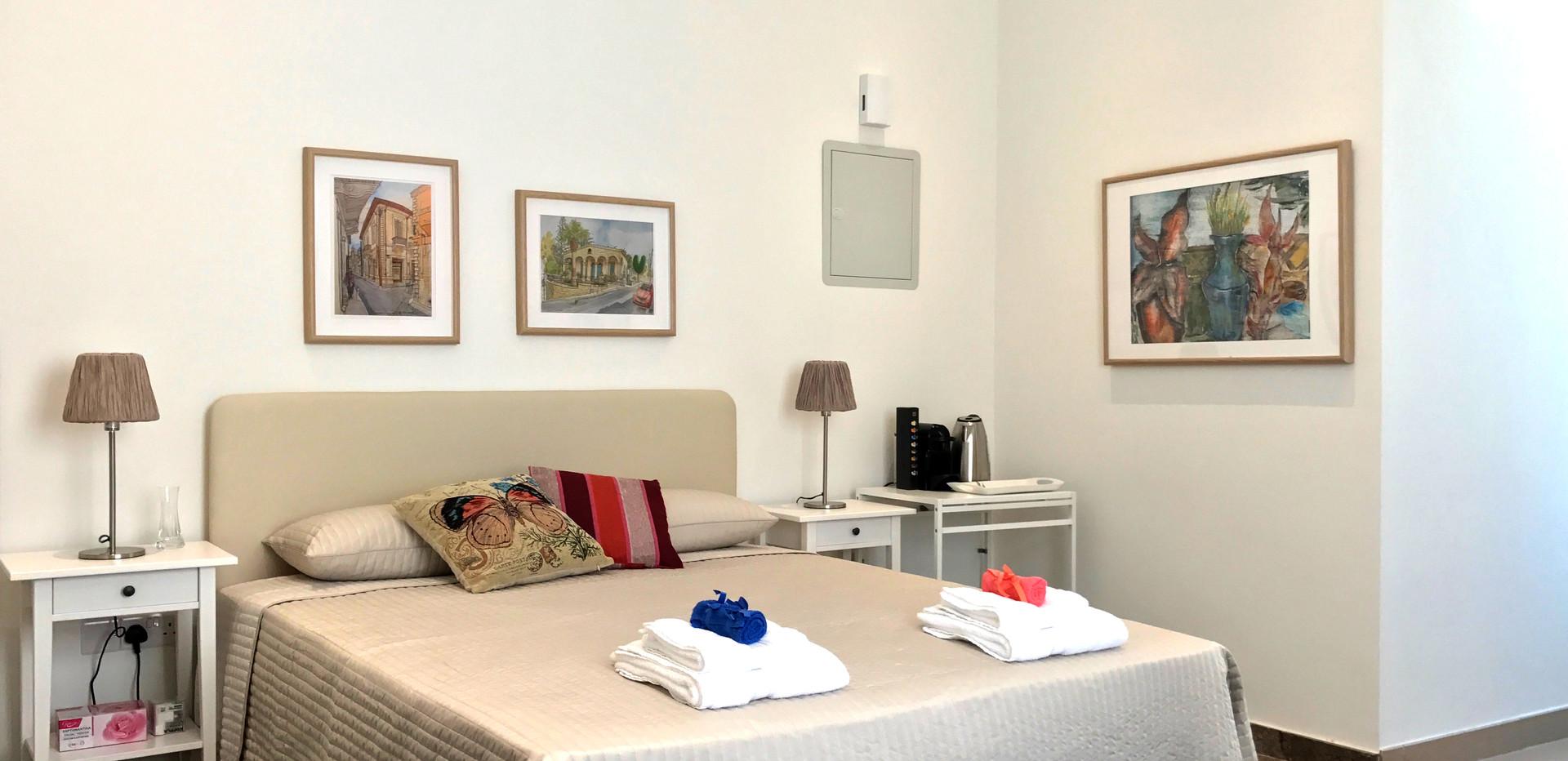 CAROB STUDIO INSIDE accommodation limass