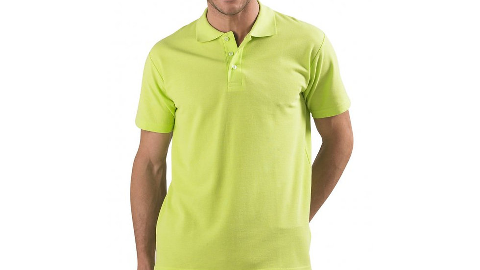 Polo Shirts - Male