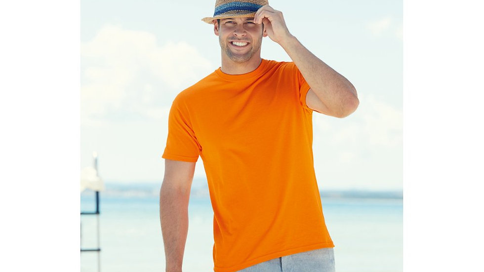 T-Shirt - Male