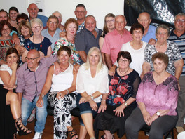 RICHES FAMILY REUNION A GREAT SUCCESS!
