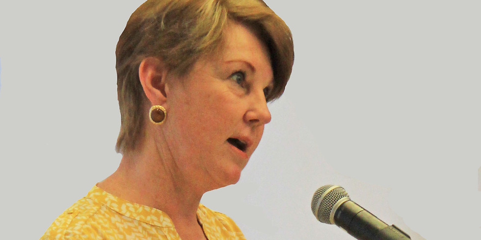 Boyer to give book talk at Solon Senior Center