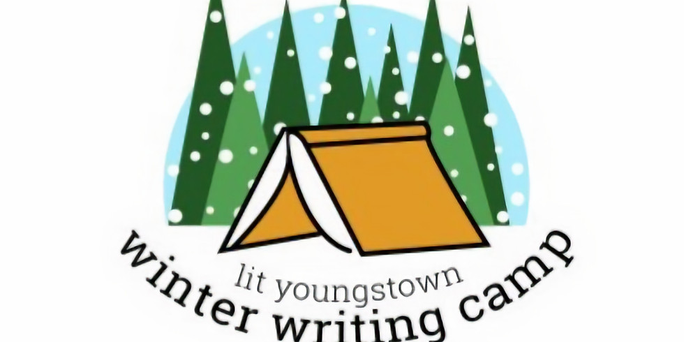 Lit Youngstown's Winter Writing Camp