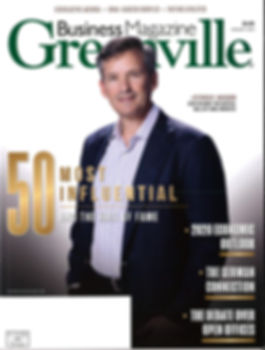 50 Most Influential Hall of Fame_01.2020