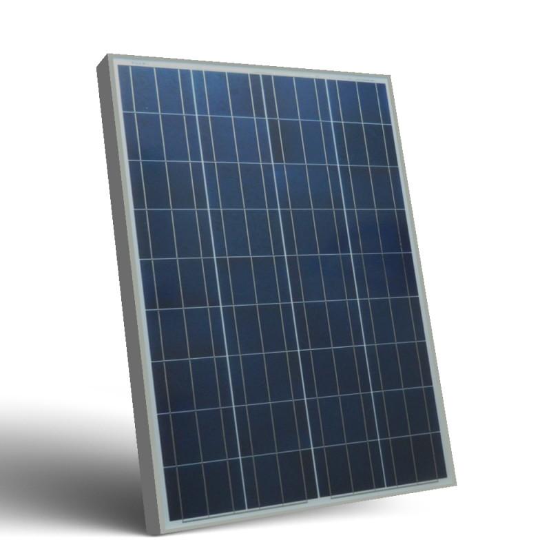 Panel Solar    +