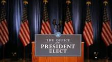 2016 Presidential Candidates: Customer Service Checklist