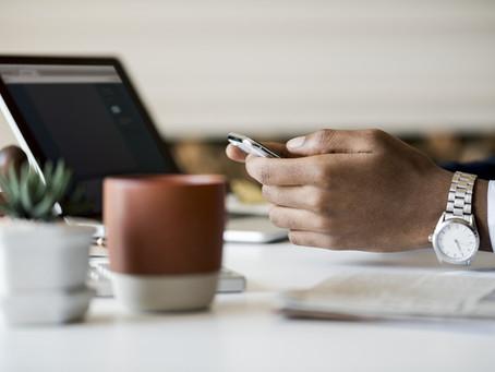 Empresas e as redes sociais