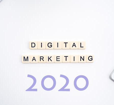 Tendências Marketing Digital 2020