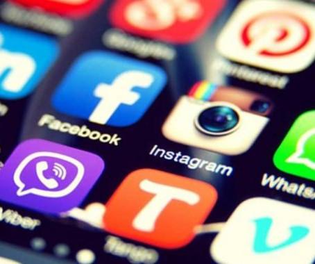 Redes Sociais: doçura para alguns e pesadelo para outros