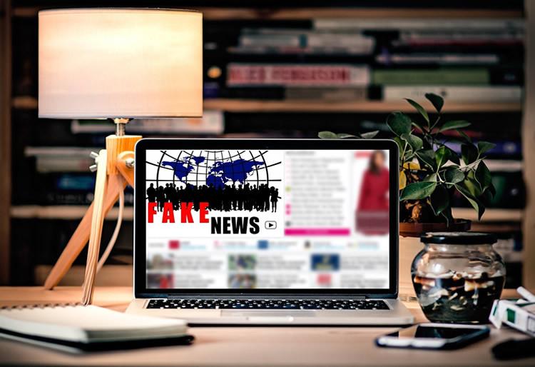Fake News | Internet | Redes Sociais