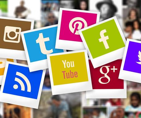 As 10 tendências para as redes sociais em 2019