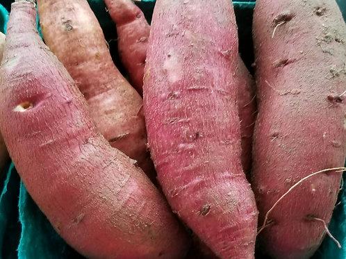Fingerling Sweet Potatoes (Pint)