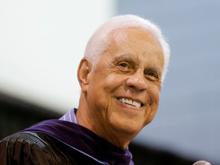 Governor L. Douglas Wilder