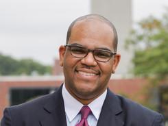 Hakim J. Lucas, Ph. D.