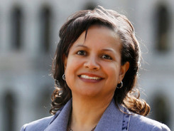 Susan Gooden, Ph. D.