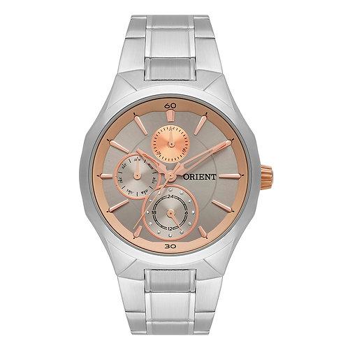 Relógio Orient Eternal Feminino Analógico