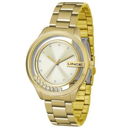 Relógio Lince Glam Feminino