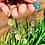 Thumbnail: Pulseira os Dez Mandamentos Banhada a Ouro