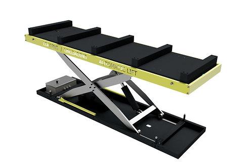 YBH-F1000: Förder-Scheren-Hubtisch mit Höhensensor, Traglast 1000kg,