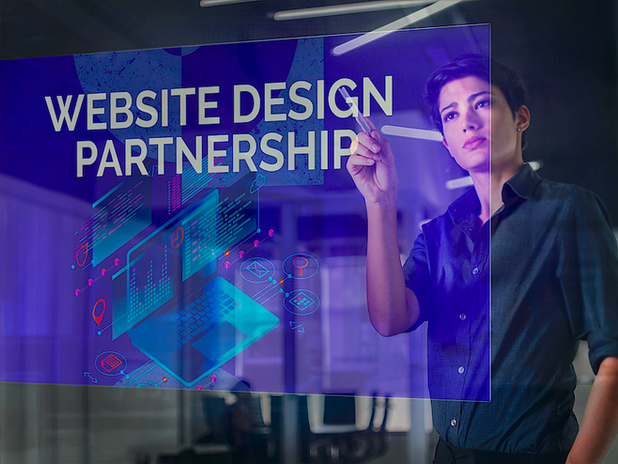holographic-browser-mockup-of-a-woman-wo