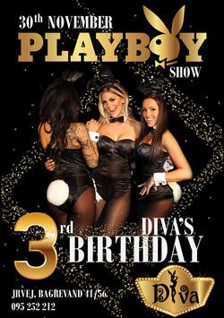 diva night club birthday party 3 playboy 1