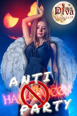 anti hallowen edit