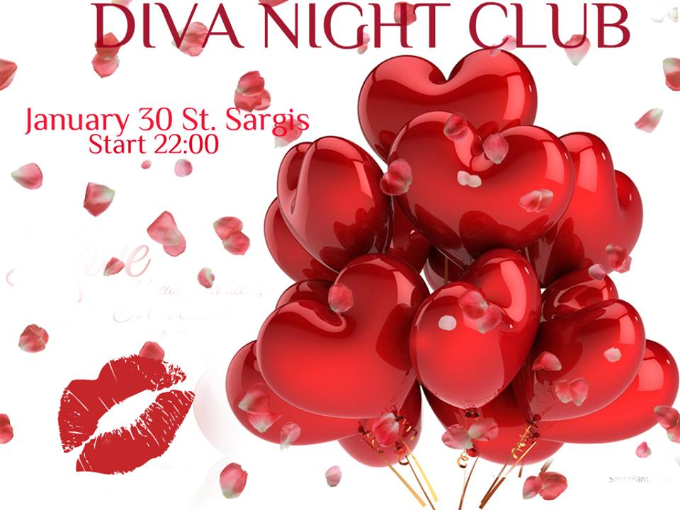 Diva night club