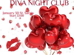 Diva night club