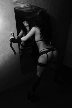 Diva striptease