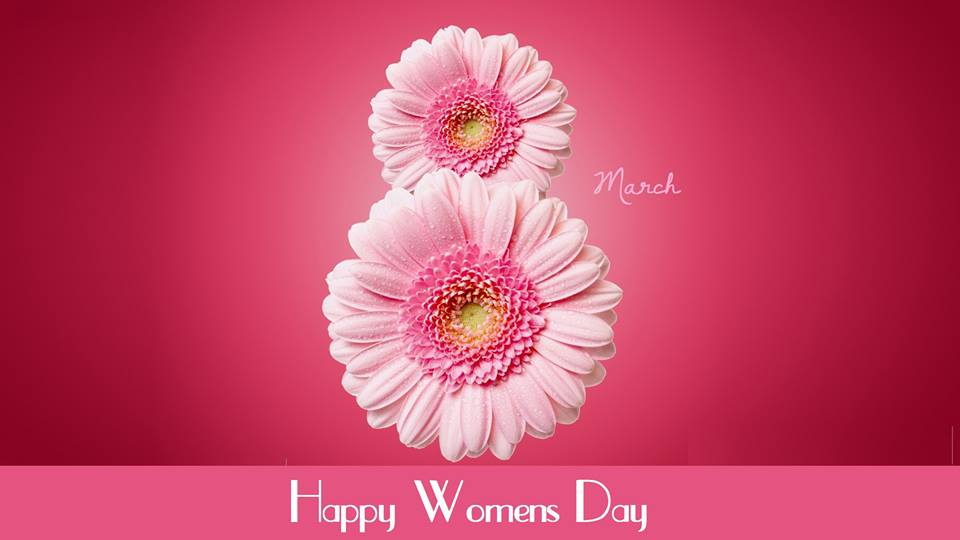 Happywomens day