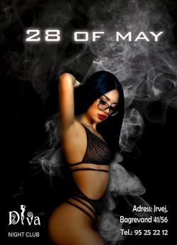28 may diva 2