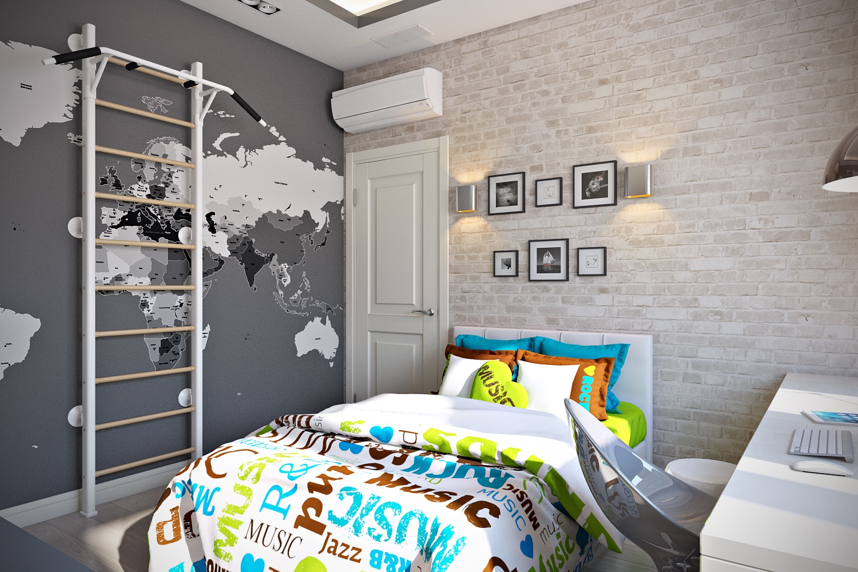 Pogonnij_projezd_childroom_SA_ver01__View02