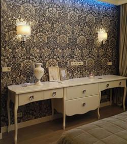 мебельная композиция с комодом