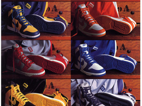 2020: The Reignition of the Dunks