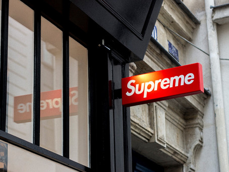 What's Next for Supreme After their Acquisition with VF Corp?
