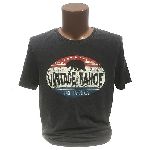 Vintage Classic Logo