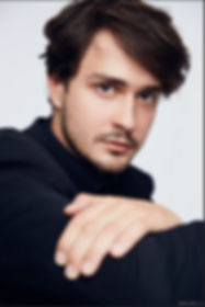 Alexander Kashpurin