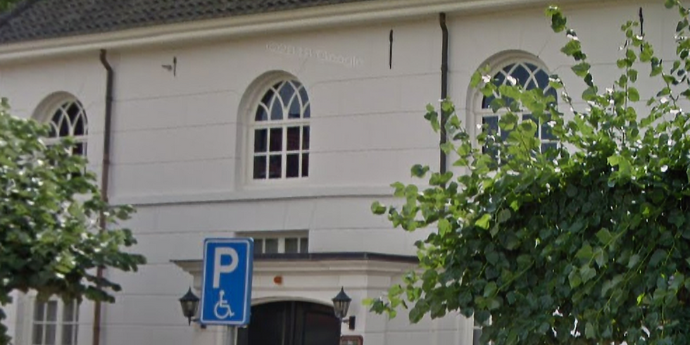 Recital, Gasthuiskapel Zaltbommel (NL)