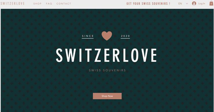 Switzerlove