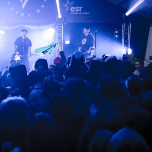 St. Patrick's Day Party - Thyon - 2019-6