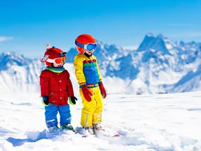 Comment bien manger sur les pistes de ski?